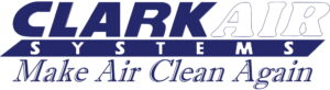 Clark Air Systems Industrial Air Cleaners Made in America