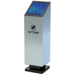 Air Oasis G3 Series Ionic Air Purifier
