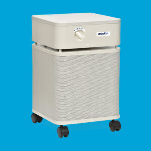 Medical grade air purifier