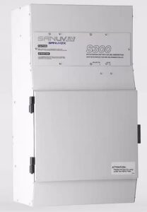 Sanuvair S300 Commercial Air Purification System with HEPA Filter